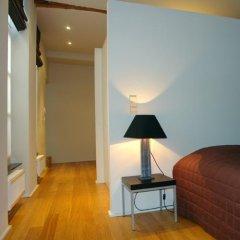 Отель Resdience Grand Place Люкс повышенной комфортности фото 13
