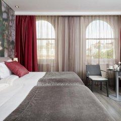 The Queens Gate Hotel 4* Номер Делюкс с различными типами кроватей