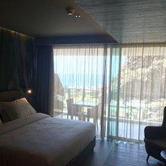 Отель Savoy Saccharum Resort & Spa 5* Стандартный номер с различными типами кроватей фото 2