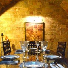 Отель Medieval Villa Греция, Родос - отзывы, цены и фото номеров - забронировать отель Medieval Villa онлайн питание фото 2