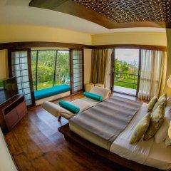 Отель Amaya Hunas Falls комната для гостей фото 3