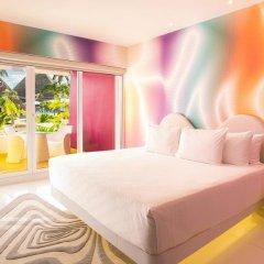 Отель Temptation Cancun Resort - Adults Only детские мероприятия