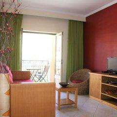 Апарт-Отель Quinta Pedra dos Bicos 4* Апартаменты с различными типами кроватей фото 8