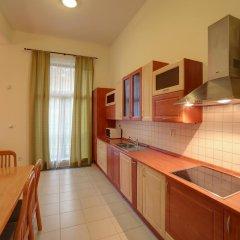 Отель Slunecni Lazne Апартаменты фото 9