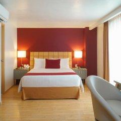 Отель Alteza Polanco 4* Полулюкс фото 2