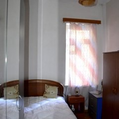 Отель Georgeo's Place Тбилиси комната для гостей фото 3