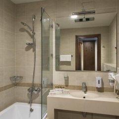 Аглая Кортъярд Отель 3* Улучшенный номер с двуспальной кроватью фото 5