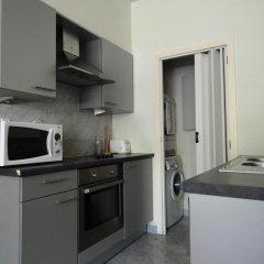 Отель Eurovillage Suites Brussels 3* Улучшенные апартаменты с различными типами кроватей фото 6