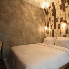 Отель 31 page Улучшенный номер с различными типами кроватей фото 2