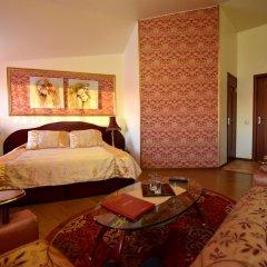 Гостиница Лагуна Спа Люкс с двуспальной кроватью фото 15