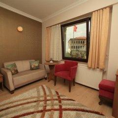 Lonca Hotel Стандартный номер с различными типами кроватей фото 6