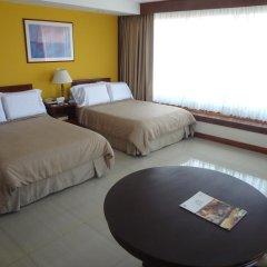 Torre De Cali Plaza Hotel 3* Стандартный номер с различными типами кроватей фото 4