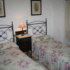 Отель Casa Rural La Villa комната для гостей фото 5