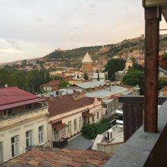 Georgia Tbilisi GT Hotel 3* Стандартный семейный номер с двуспальной кроватью фото 2