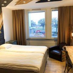Отель HAVSHOTELLET 4* Стандартный номер фото 2
