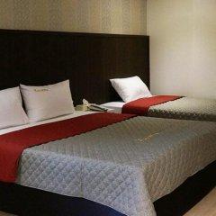 K City Hotel 3* Улучшенный номер с различными типами кроватей
