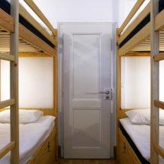 Marquês Soul - Hostel Кровать в мужском общем номере фото 5