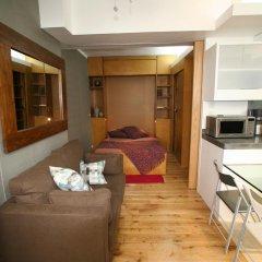 Отель Loft Beaubourg 2 bedrooms Франция, Париж - отзывы, цены и фото номеров - забронировать отель Loft Beaubourg 2 bedrooms онлайн комната для гостей фото 3
