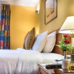 Отель Marbella Resort Sharjah 4* Полулюкс с различными типами кроватей