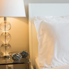 Отель Your Lisbon Home Parque das Nações Студия Делюкс с различными типами кроватей фото 4