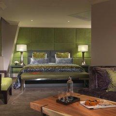 Отель Radisson Blu Edwardian Mercer Street 4* Люкс с различными типами кроватей фото 6
