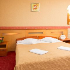 Baltpark Hotel 3* Стандартный номер с двуспальной кроватью фото 11