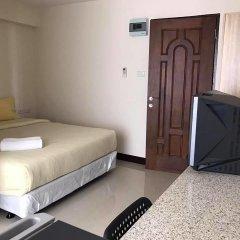 Отель Sea Land View 2* Номер категории Эконом с различными типами кроватей фото 4