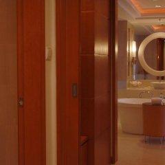 Отель Sheraton Sanya Resort 5* Люкс с различными типами кроватей фото 6