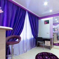 Апартаменты ИннХоум на ул.Свободы, 100 Апартаменты с двуспальной кроватью фото 18