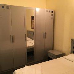 Отель Inn Vorskan сейф в номере