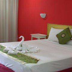 Surin Sweet Hotel 3* Улучшенный номер с двуспальной кроватью фото 9