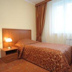 Гостиница Царицыно Улучшенный номер разные типы кроватей фото 5