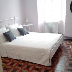Отель Residenza Se son Rose Скиньяно комната для гостей фото 5