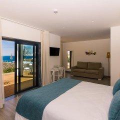 Отель Mareta Beach House - Boutique Residence комната для гостей