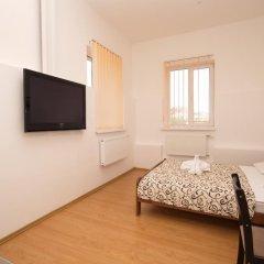Апартаменты Дерибас Номер Комфорт с различными типами кроватей фото 7