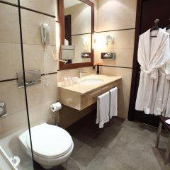 Отель Starhotels Ritz 4* Улучшенный номер с различными типами кроватей фото 7