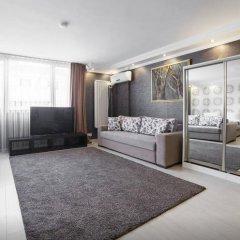 Отель Defne Suites Апартаменты с различными типами кроватей фото 19