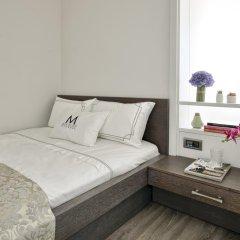 Mirrors Hotel 4* Люкс с различными типами кроватей фото 8