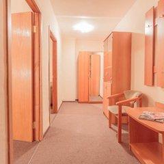 Гостиница Байкал интерьер отеля