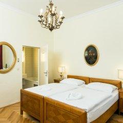 Graben Hotel 4* Улучшенный номер с различными типами кроватей