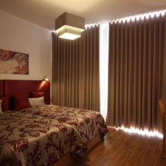 Отель Apartamentos sobre o Douro комната для гостей