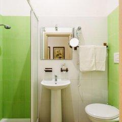 Отель locandanonnaiole Сиракуза ванная