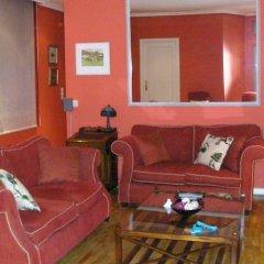 Отель Atico Retiro комната для гостей фото 2