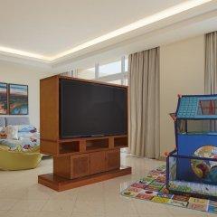 Отель Sheraton Sanya Resort детские мероприятия фото 3