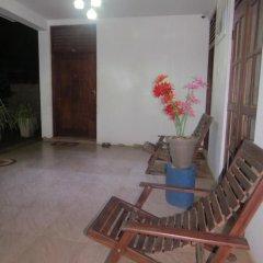 Отель Thisara Guesthouse 3* Стандартный номер с различными типами кроватей фото 3