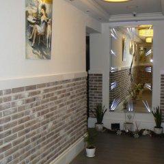 Мини-отель Набат Палас Москва интерьер отеля фото 3