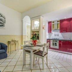 Отель Trastevere Suite Inn Апартаменты с различными типами кроватей фото 18