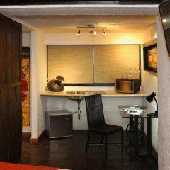 Aztic Hotel And Executive Suites 3* Номер категории Эконом фото 6