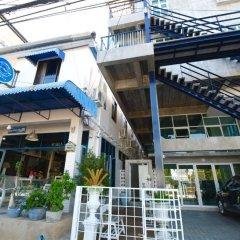 Chanchalay Hip Hostel парковка