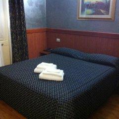Hotel Aurelia 2* Стандартный номер с двуспальной кроватью фото 2